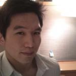 Hyoshin (John) Park Headshot